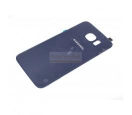 Tapa Trasera para Samsung Galaxy S6 G920 G920F Azul