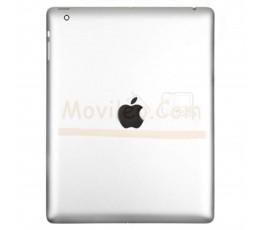 Carcasa plateada para iPad 4 Wifi