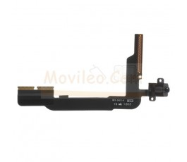 Flex conector jack audio iPad 3 y iPad 4