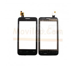 Pantalla Tactil para Alcatel V785 Negro