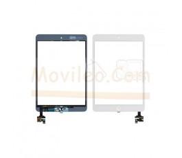 Pantalla táctil blanca para iPad Mini CON ID
