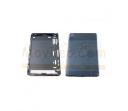 Carcasa Trasera Negra para iPad Mini Wifi y 3G