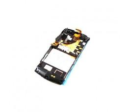 Modulo Pantalla Lcd Con Marco y Flex para Sony Ericsson Vivaz U5 U5i