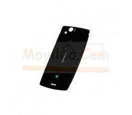 Tapa Trasera Negra para Sony Ericsson Arc S, Lt15, Lt18