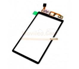 Pantalla Tactil Negro Sony Xperia Neo Mt11i Mt 15i