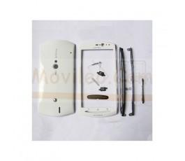 Carcasa Completa Blanca para Sony Ericsson Neo, Mt11, Mt15