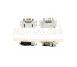 Conector de Carga para Sony Xperia P, Lt22, Lt22i