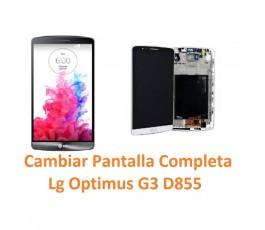 Cambiar Pantalla Completa Lg Optimus G3 D855