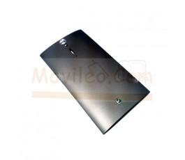Tapa Trasera Gris para Sony Xperia S, Lt26, Lt26i