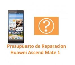Presupuesto de Reparación Huawei Ascend Mate 1 - Imagen 1