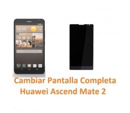 Cambiar Pantalla Completa Huawei Ascend Mate 2 - Imagen 1