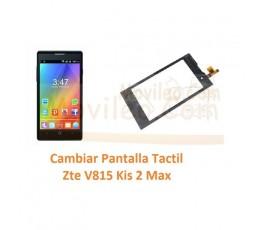 Cambiar Pantalla Tactil Zte V815 Kis 2 Max - Imagen 1
