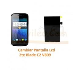 Cambiar Pantalla Lcd Zte Blade C2 V809 - Imagen 1