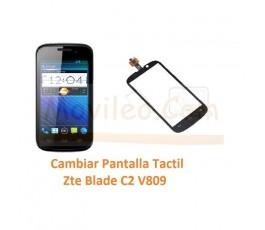 Cambiar Pantalla Tactil Zte Blade C2 V809 - Imagen 1