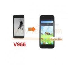 Cambiar Pantalla LCD (display) Zte V955 - Imagen 1