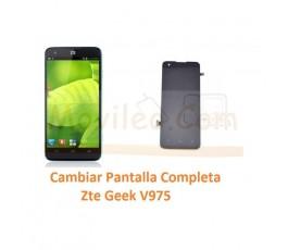 Cambiar Pantalla Completa Zte Grand X Pro V983 - Imagen 1