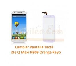 Cambiar Pantalla Tactil Zte Q Maxi N909 Orange Reyo - Imagen 1