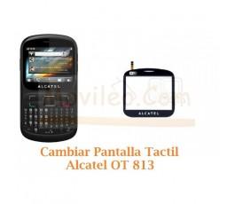 Cambiar Pantalla Tactil Alcatel OT-813 OT813 - Imagen 1