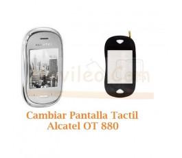 Cambiar Pantalla Tactil Alcatel OT880 OT-880 - Imagen 1