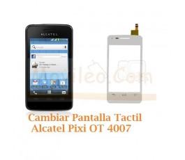 Cambiar Pantalla Tactil Alcatel Pixi OT4007 OT-4007 - Imagen 1