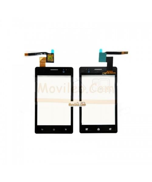 Pantalla Tactil Negro Sony Xperia Go , St27i - Imagen 1