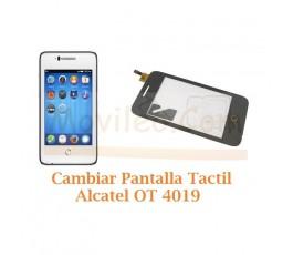 Cambiar Pantalla Tactil Alcatel Fire C OT4019 OT-4019 - Imagen 1