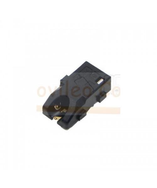 Conector Jack para Sony Xperia Go, St27, St27i - Imagen 1