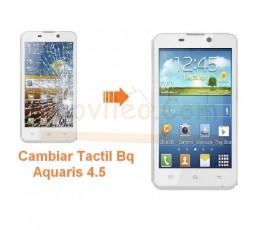 Cambiar Pantalla Tactil Bq Aquaris 4.5 - Imagen 1