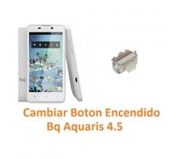 Cambiar Botón Encendido Bq Aquaris 4.5 - Imagen 1