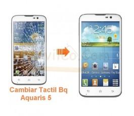 Cambiar Pantalla Tactil Bq Aquaris 5 - Imagen 1