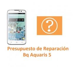 Reparar Bq Aquaris 5 - Imagen 1