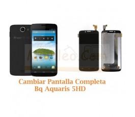 Cambiar Pantalla Completa Bq Aquaris 5 HD - Imagen 1