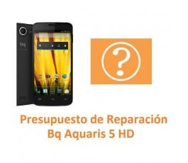 Reparar Bq Aquaris 5 HD - Imagen 1