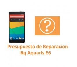 Reparar Bq Aquaris E6 - Imagen 1