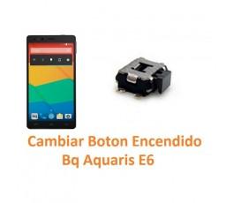 Cambiar Botón Encendido Bq Aquaris E6 - Imagen 1