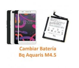 Cambiar Batería Bq Aquaris M4.5 - Imagen 1