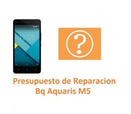 Reparar Bq Aquaris M5 - Imagen 1