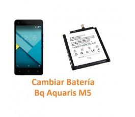 Cambiar Batería Bq Aquaris M5 - Imagen 1