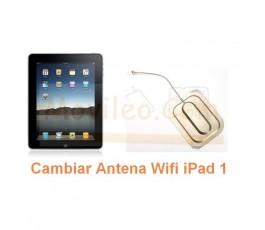 Cambiar Antena Wifi iPad-1 - Imagen 1