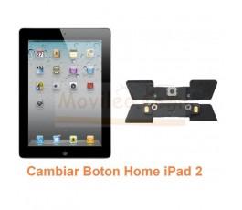 Cambiar Boton Home iPad-2 - Imagen 1