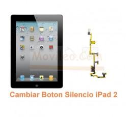 Cambiar Boton Silencio iPad-2 - Imagen 1