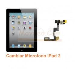 Cambiar Microfono iPad-2 - Imagen 1