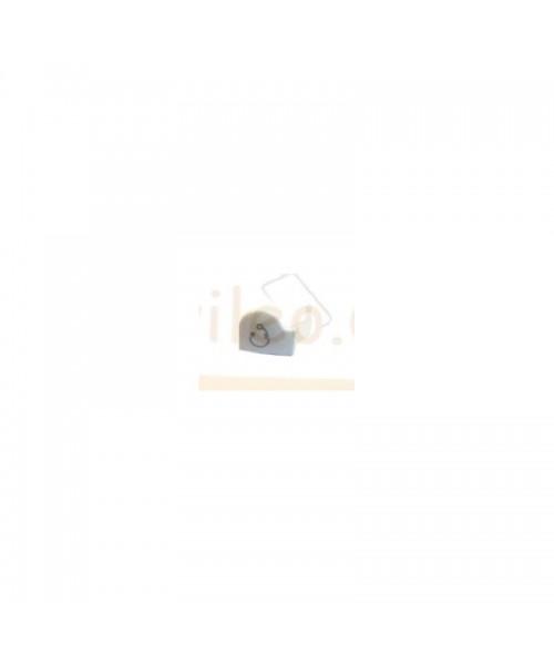 Tapa Blanca Jack para Sony Xperia Go, St27, St27i - Imagen 1