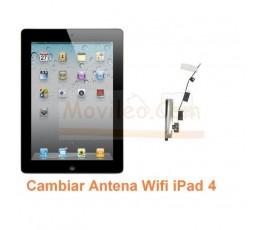 Cambiar Antena Wifi iPad 4 - Imagen 1