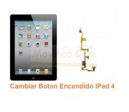 Cambiar Boton Encendido iPad 4 - Imagen 1