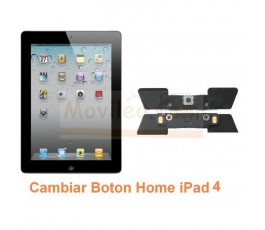 Cambiar Boton Home iPad 4 - Imagen 1