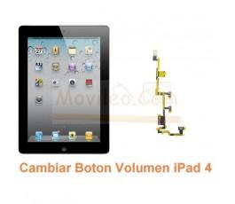 Cambiar Boton Volumen iPad 4 - Imagen 1