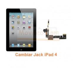 Cambiar Jack iPad 4 - Imagen 1