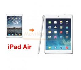 Cambiar Pantalla tactil (cristal) de iPad 5 Air - Imagen 1