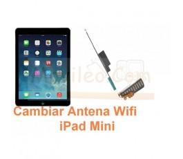 Cambiar Antena Wifi iPad Air - Imagen 1